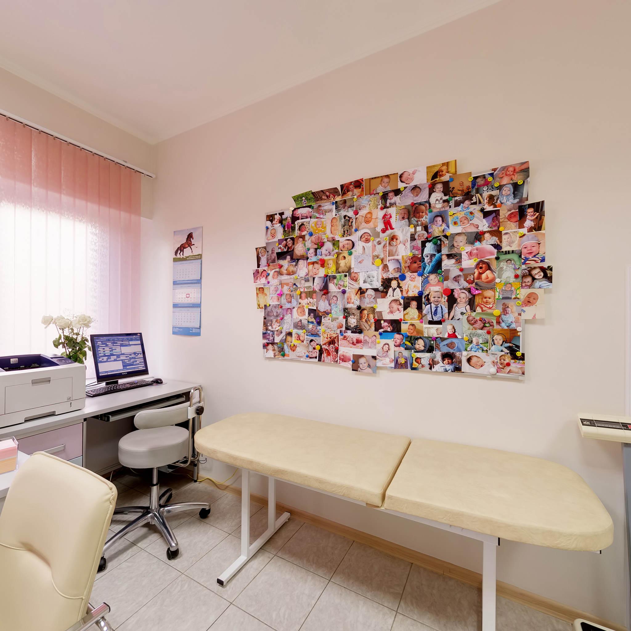 Больница Израильской Онкологии (ЛИСОД)